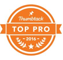 2016 Thumbtack Top Pro Seal